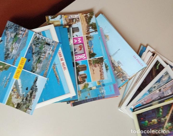 Postales: postales mar menor, cartagena y pto mazarron - Foto 2 - 182050455