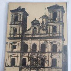 Postales: MURCIA, MURCIE, IGLESIA SAINT DOMINIQUE, LUCIEN LEVI. Lote 183171637