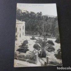 Postales: BALNEARIO DE ARCHENA MURCIA TERRAZA DEL GRAN CASINO. Lote 183486925