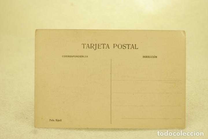 Postales: RARA YECLA MURCIA 7 CALLE DE CORBALAN FOTO RIPOLL ANIMADA - Foto 3 - 185880071