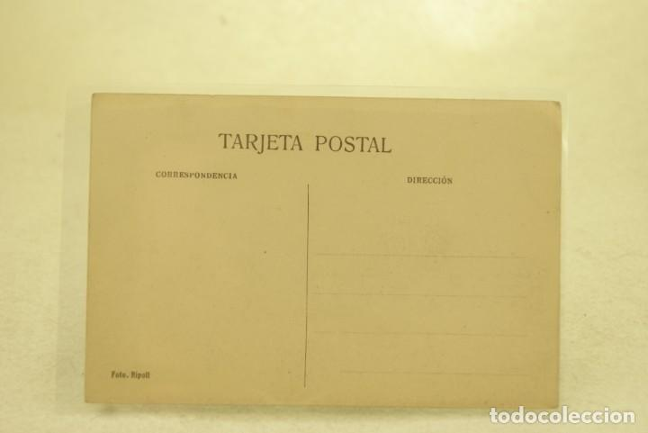 Postales: RARA YECLA 19 VISTA GENERAL MURCIA FOTO RIPOLL - Foto 2 - 185885228