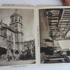 Postales: FOTOGRAFIAS ARTISTICAS, RECUERDO DE LORCA, EDICION CASA MONTIEL LORCA. Lote 187173428