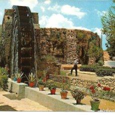 Postales: POSTAL MURCIA - RUEDA DE LA ÑORA - G. GARRABELLA 1969. Lote 187469527