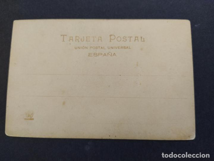 Postales: BAÑOS DE ARCHENA-MURCIA-LIMPIABOTAS-ENANO-CLICHE ACOSTA-REVERSO SIN DIVIDIR-POSTAL ANTIGUA-(65.768) - Foto 4 - 189892498