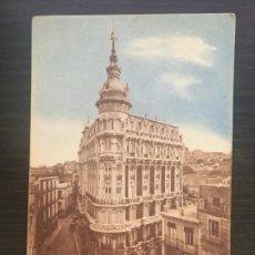 Postales: POSTAL CARTAGENA - GRAN HOTEL. Lote 190033408