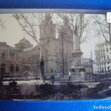 Postales: (PS-62369)POSTAL FOTOGRAFICA DE MURCIA-FOTO MATEO. Lote 190344921