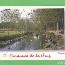 Postales: POSTAL FUENTES DEL MARQUES. CARAVACA DE LA CRUZ. MURCIA (2003). Lote 190364942
