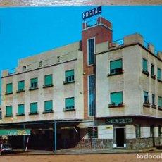 Postales: HOSTAL MAR MENOR DE LOS ALCAZARES. MURCIA. Nº16.. Lote 190607663