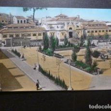 Postales: CIEZA MURCIA PLAZA ESPAÑA. Lote 190809186