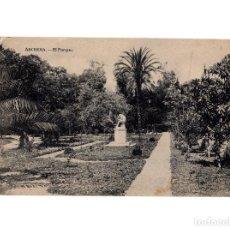 Postales: ARCHENA.(MURCIA).- EL PARQUE.. Lote 191420791