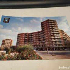 Postales: COMUNIDAD MURCIANA - POSTAL CARTAGENA - PLAZA DE ESPAÑA. Lote 191504670