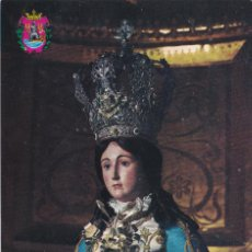Postales: YECLA (MURCIA) - PURISIMA CONCEPCION - PATRONA DE YECLA. Lote 191639970
