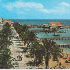 Postales: LOS ALCAZARES (MURCIA) PASEO DE LA CONCHA - DIST.MAR MENOR Nº 4 - S/C. Lote 191720585