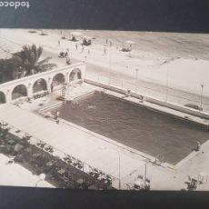 Cartes Postales: POSTAL FOTOGRÁFICA. SANTIAGO DE LA RIBERA. MAR MENOR. MURCIA. Lote 192058785