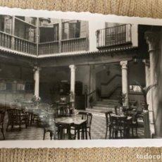 Postales: ANTIGUA POSTAL MURCIA HOTEL MADRID ED ARRIBAS 255. Lote 193389662