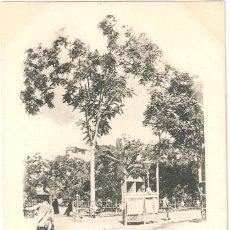 Postales: CARTAGENA (MURCIA) PLAZA DE LA CONSTITUCIÓN.. Lote 194189663