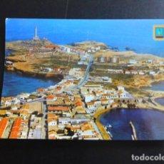 Postales: CABO DE PALOS MURCIA VISTA PANORAMICA. Lote 194226606