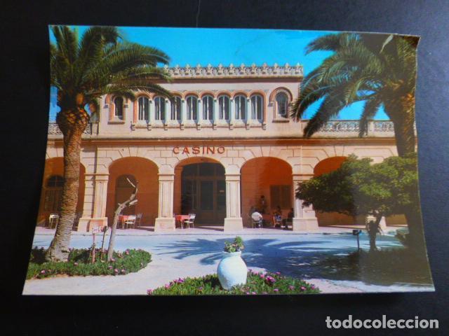 BALNEARIO DE FORTUNA MURCIA PORTICADA (Postales - España - Murcia Moderna (desde 1.940))