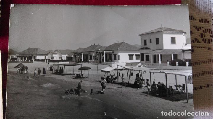 Postales: W.- 33.- LOTE DE - 5 - POSTALES DE .- AGUILAS, LORCA Y MAZARRON, DE LA PROVINCIA DE MURCIA , FOTOS - Foto 3 - 194674330