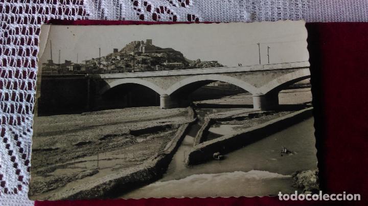 Postales: W.- 33.- LOTE DE - 5 - POSTALES DE .- AGUILAS, LORCA Y MAZARRON, DE LA PROVINCIA DE MURCIA , FOTOS - Foto 5 - 194674330