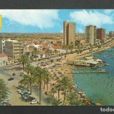 Postales: POSTAL CIRCULADA - SANTIAGO DE LA RIBERA 38 - MURCIA - EDITA MAR MENOR. Lote 195175390