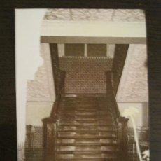 Postales: BALNEARIO DE ARCHENA-ESCALERA ARABE-HOTEL TERMAS-POSTAL ANTIGUA-(68.116). Lote 195223577
