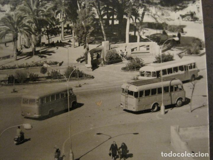 Postales: CARTAGENA-PLAZA DE ESPAÑA-ED·ARRIBAS-1005-POSTAL ANTIGUA-(68.153) - Foto 2 - 195228731