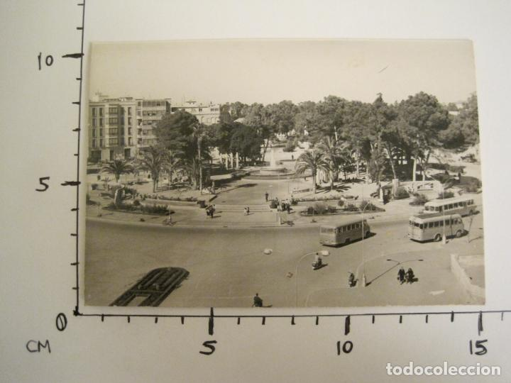 Postales: CARTAGENA-PLAZA DE ESPAÑA-ED·ARRIBAS-1005-POSTAL ANTIGUA-(68.153) - Foto 5 - 195228731