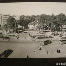 Postales: CARTAGENA-PLAZA DE ESPAÑA-ED·ARRIBAS-1005-POSTAL ANTIGUA-(68.153). Lote 195228731