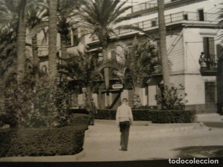 Postales: CARTAGENA-CALLE REAL-ED·ARRIBAS-1031-POSTAL ANTIGUA-(68.155) - Foto 2 - 195305617