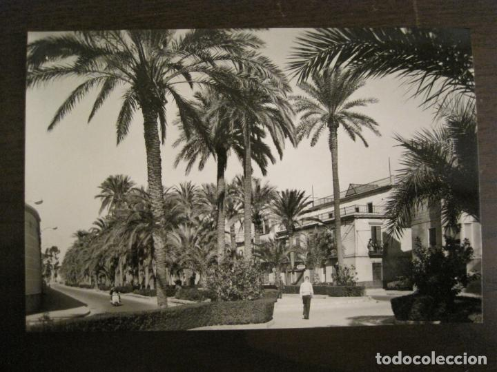CARTAGENA-CALLE REAL-ED·ARRIBAS-1031-POSTAL ANTIGUA-(68.155) (Postales - España - Murcia Antigua (hasta 1.939))