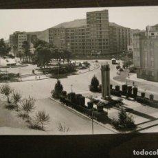 Postales: CARTAGENA-CRUZ DE LOS CAIDOS Y PLAZA DE ESPAÑA-ED·ARRIBAS-1004-POSTAL ANTIGUA-(68.158). Lote 195306850