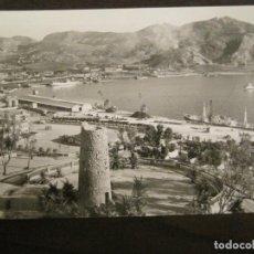 Postales: CARTAGENA-VISTA PARCIAL DEL MUELLE-ED·ARRIBAS-1014-POSTAL ANTIGUA-(68.162). Lote 195307498