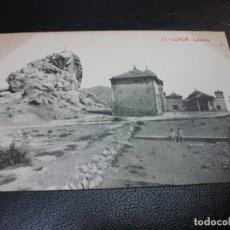 Postales: TARJETA POSTAL DE LORCA MURCIA - CALVARIO Nº 11 THOMAS LUIS MONTIEL. Lote 195467083