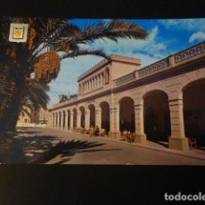 Postales: BALNEATIO DE FORTUNA MURCIA CASINO. Lote 196032861