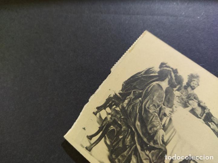 Postales: MURCIA-PASOS DE SALCILLO-BLOC CON 9 POSTALES-SUCESOR DE A.FABERT-VER FOTOS-(68.541) - Foto 4 - 196216147