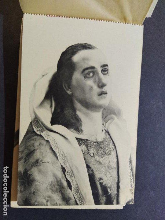 Postales: MURCIA-PASOS DE SALCILLO-BLOC CON 9 POSTALES-SUCESOR DE A.FABERT-VER FOTOS-(68.541) - Foto 10 - 196216147