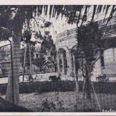 Postales: BALNEARIO DE FORTUNA (MURCIA) - JARDINES DEL ESTABLECIMIENTO. Lote 197076031