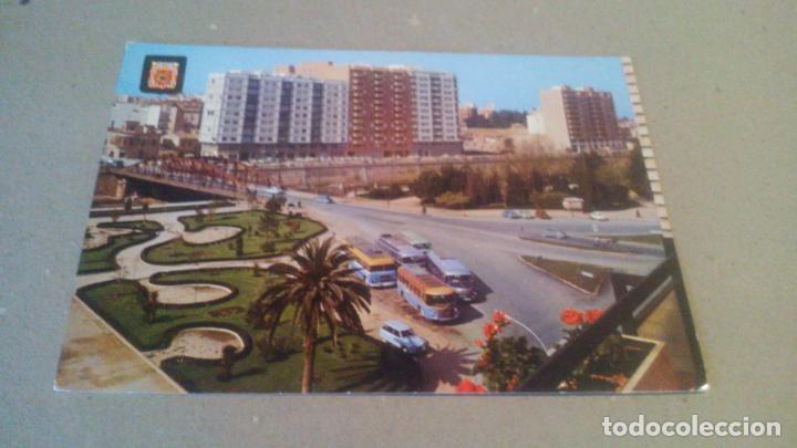 MURCIA - PUENTE NUEVO - AÑOS 70,80 (Postales - España - Murcia Moderna (desde 1.940))