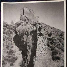 Postais: POSTAL CASTILLO DE LOS VELEZ MULA. Lote 198378783