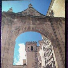 Cartes Postales: POSTAL REAL MONASTERIO DE LA ENCARNACION EN MULA. Lote 198378801
