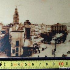 Postales: POSTAL ANTIGUA CATEDRAL DE MURCIA FINALES DEL SIGLO XIX MURCIA 03. Lote 198379215