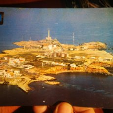Postales: POSTAL CABO DE PALOS CARTAGENA MURCIA N 29 SUBIRATS CASANOVAS S/C. Lote 199248973