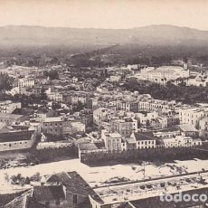 Postales: MURCIA VISTA DEL BARRIO DEL CARMEN. ED. ROISIN Nº 19. SIN CIRCULAR. Lote 204597633