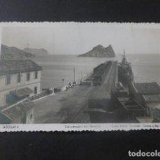 Postales: AGUILAS MURCIA EMBARCADERO DEL HORNILLO. Lote 205015147