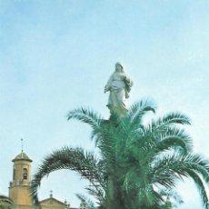 Postales: CEHEGIN (MURCIA) VIRGEN DE LAS MARAVILLAS. Lote 205135363