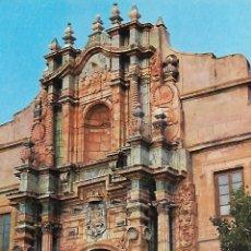 Postales: CARAVACA DE LA CRUZ - CASTILLO TEMPLO DE LA SANTÍSIMA CRUZ. Lote 205135530