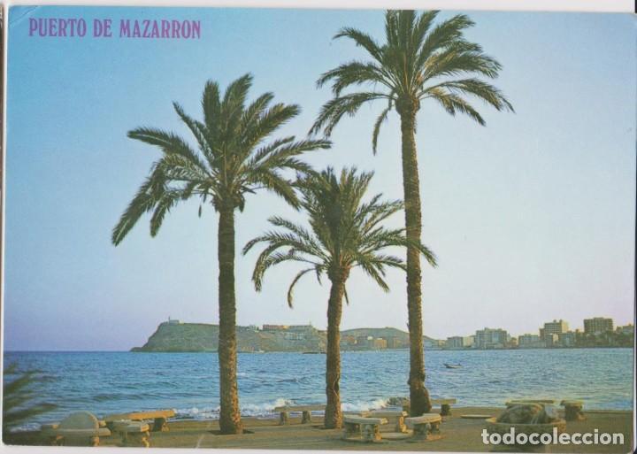 MAZARRON (Postales - España - Murcia Moderna (desde 1.940))