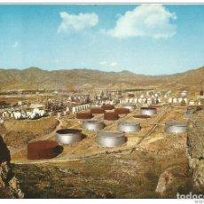 Cartes Postales: == C515 - POSTAL - CARTAGENA - DEPOSITOS DE LA REFINERIA. Lote 206600453
