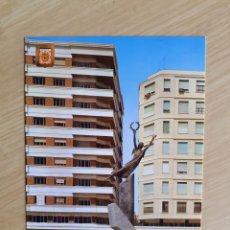 Postales: TARJETA POSTAL - MURCIA - PLAZA DE SANTA ISABEL № 144. Lote 207097927